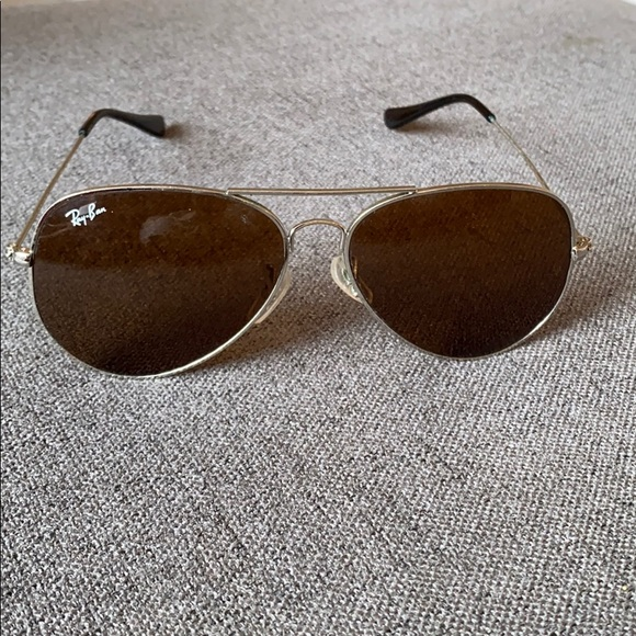 Authentic Ray-Ban Sunglasses Women